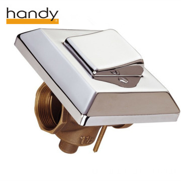 Di Wall Mounted WC Flush Valve